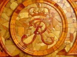 Amber room - uVisitRussia